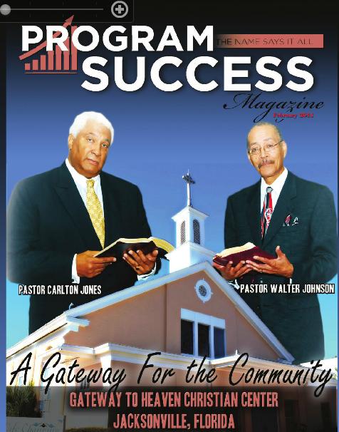 Program Success Gateway To Heaven Feature