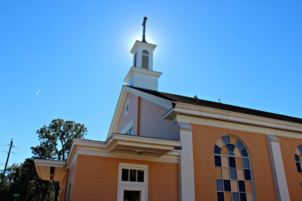 Gateway To Heaven Church of Jacksonville